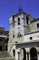 La Chiesa Madre. La Chiesa Madre.  - Petralia soprana (4365 clic)
