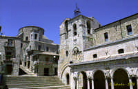 La Chiesa Madre. La Chiesa Madre.  - Petralia soprana (5293 clic)