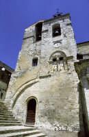 La Chiesa Madre, con i SS. Pietro e Paolo. La Chiesa Madre, con i SS. Pietro e Paolo.  - Petralia soprana (5339 clic)