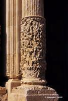 Chiesa di S. Sebastiano, particolare.   - Ferla (1611 clic)