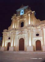 Chiesa della SS. Annunziata  - Ispica (1204 clic)