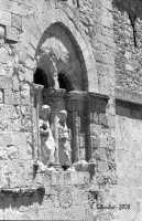 Chiesa Madre, la nicchia con i SS. Pietro e Paolo. Chiesa Madre, la nicchia con i SS. Pietro e Paolo.  - Petralia soprana (5822 clic)