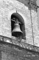 Chiesa Madre, la torre campanaria. Chiesa Madre, la torre campanaria.  - Petralia soprana (5898 clic)