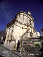 Chiesa di San Giacomo Apostolo   - Buscemi (1088 clic)