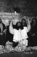 Via Crucis vivente - 8 aprile 2009.  - Melilli (4527 clic)