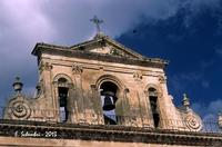 Chiesa di San Sebastiano   - Buscemi (1620 clic)
