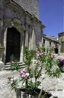 Chiesa del SS. Salvatore. Chiesa del SS. Salvatore.  - Petralia soprana (7543 clic)