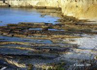 La costa siracusana presso Punta della Mola. (2234 clic)