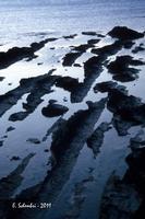 La costa siracusana presso Punta della Mola. (2061 clic)