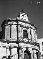 Chiesa di San Giacomo Apostolo   - Buscemi (1191 clic)