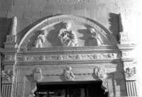 Santa Maria dei Miracoli, Ortigia  - Siracusa (1314 clic)