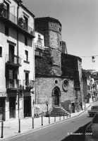 Ex convento di S. Benedetto.  - Nicosia (5181 clic)