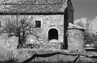 La basilica paleocristiana di San Focà (IV sec.)  - Priolo gargallo (4627 clic)
