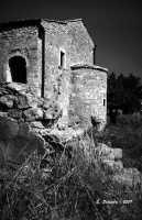 La basilica paleocristiana di San Focà (IV sec.)  - Priolo gargallo (4398 clic)