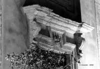 Chiesa Madre, particolare.  - Melilli (2076 clic)