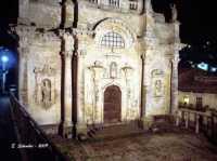 Chiesa della Maddalena  - Buccheri (3848 clic)