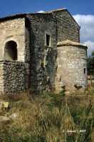 La basilica paleocristiana di San Focà (IV sec.)  - Priolo gargallo (3705 clic)