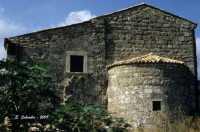 La basilica paleocristiana di San Focà (IV sec.)  - Priolo gargallo (4808 clic)