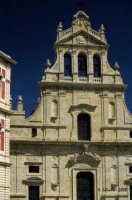La Chiesa Madre.   - Grammichele (4507 clic)