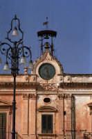 particolare architettonico  - Rosolini (6728 clic)