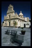Chiesa Madre di S. Michele.   - Grammichele (9473 clic)