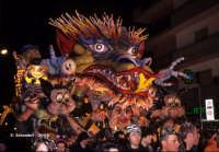 Carnevale 2008  - Acireale (1341 clic)