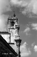 Duomo di San Sebastiano.   - Palazzolo acreide (2045 clic)