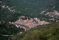 Panorama di Tortorici. (10535 clic)