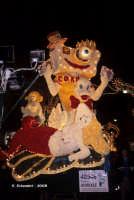 Carnevale 2008  - Acireale (1570 clic)