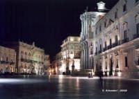 Piazza Duomo.  - Siracusa (1418 clic)
