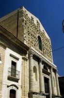 La Chiesa di San Leonardo.  - Grammichele (7043 clic)