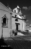 Chiesa di San Paolo.   - Palazzolo acreide (1927 clic)