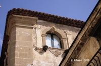 particolari architettonici  - Castiglione di sicilia (2712 clic)