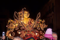 Carnevale 2008  - Acireale (1512 clic)