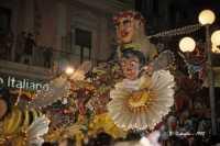 Carnevale 1988  - Acireale (3784 clic)