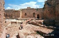 Il castello dei Luna   - Sciacca (612 clic)