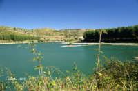 Diga Santa Rosalia  - Giarratana (5424 clic)