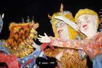 Carnevale 1988  - Acireale (3702 clic)