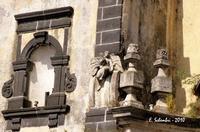 Chiesa di S. Antonio Abate.  - Castiglione di sicilia (5202 clic)