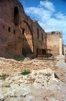 Il castello dei Luna   - Sciacca (621 clic)