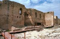 Il castello dei Luna   - Sciacca (614 clic)