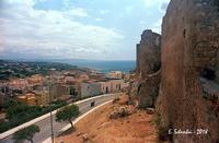 Il castello dei Luna   - Sciacca (611 clic)