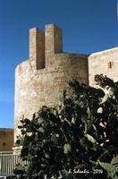 Il castello   - Brucoli (1382 clic)