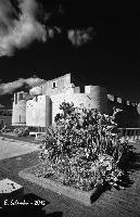Il castello di Brucoli. (1155 clic)