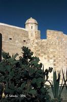 Il castello   - Brucoli (1425 clic)