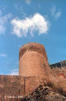 Il castello dei Luna   - Sciacca (601 clic)