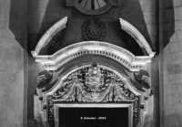 San Sebastiano, particolare.  - Melilli (1515 clic)