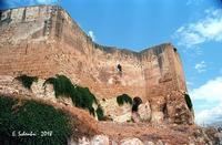 Il castello dei Luna   - Sciacca (574 clic)
