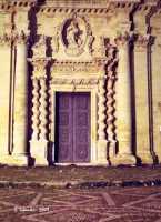 Chiesa Madre di San Giovanni Evangelista.  - Sortino (4243 clic)