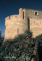 Il castello   - Brucoli (1380 clic)